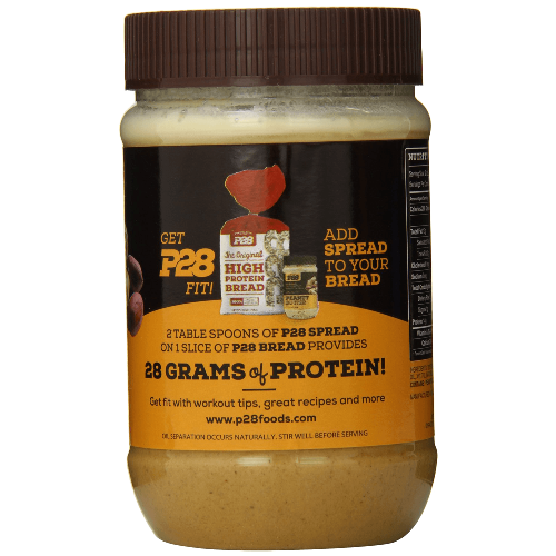 P28 Foods Formulated High Protein Spread