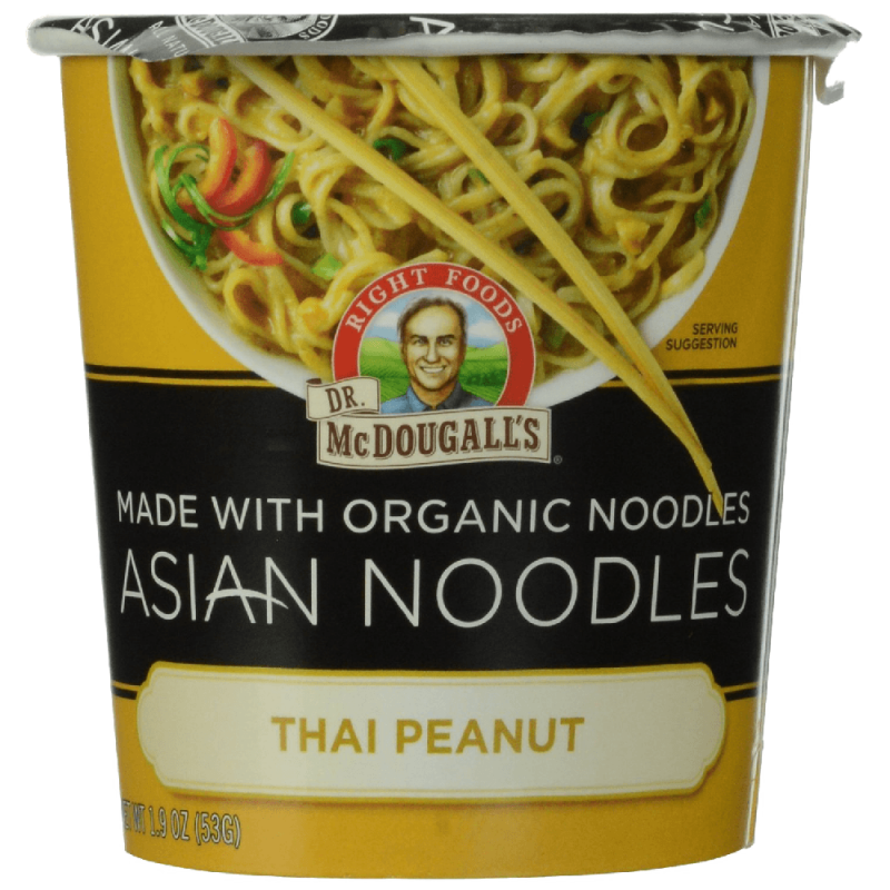Dr. McDougall's Right Foods Asian Entree