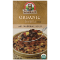 Dr. McDougall's Right Foods Organic Soup